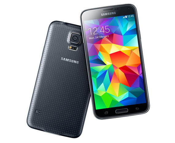 Samsung Galaxy S5 4G LTE launched in India for Rs. 53500