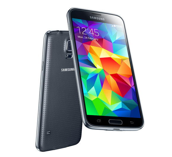 Samsung Galaxy S5 4G vs Samsung Galaxy S5