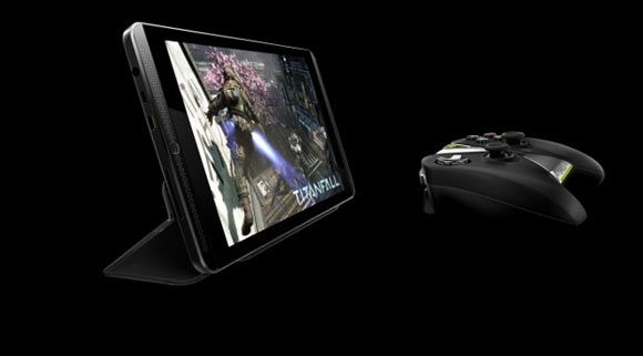 NVIDIA SHIELD Tablet and SHIELD Controller Announced for $299