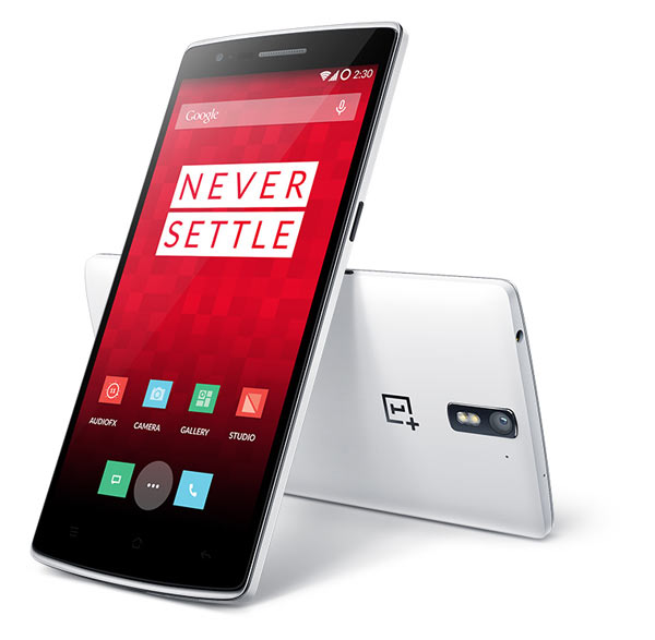 OnePlus One will soon launch to India