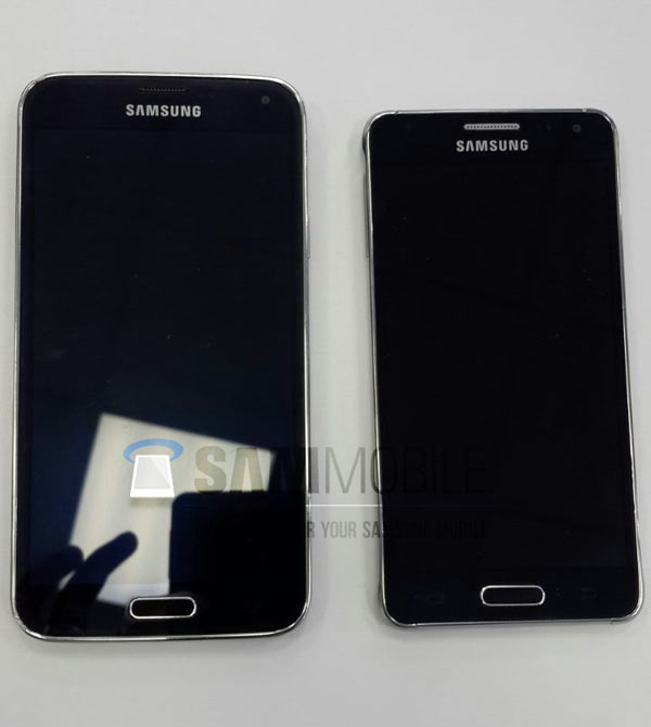 Samsung Galaxy Alpha SM-G850 leaked - Specification-02
