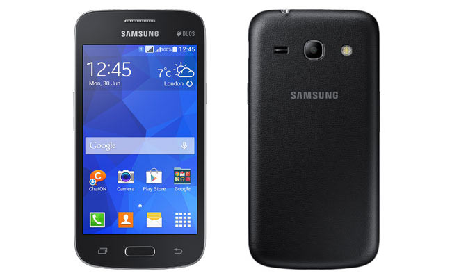 Samsung Galaxy Star 2 Plus listed on official Samsung India store