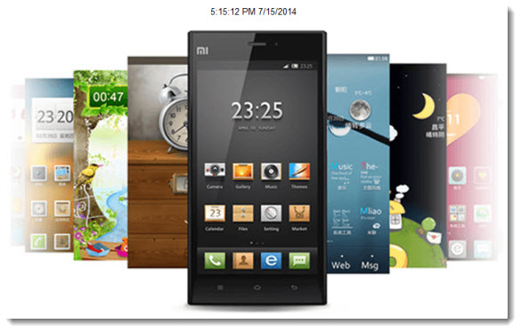 Xiaomi Mi3 sales of second batch will soon starts via Flipkart