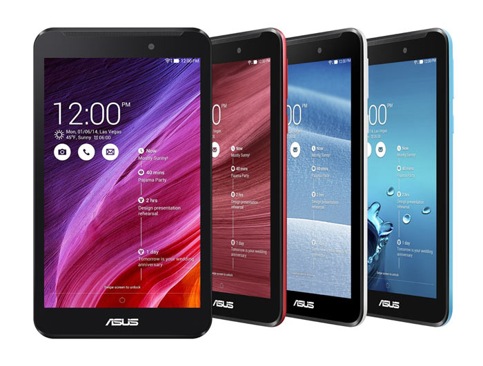 Asus Fonepad 7 (FE170CG) tablet launched in India at Rs 8999
