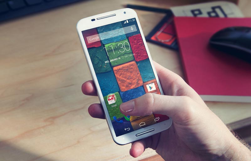Moto X – Pure Edition, Moto Hint and Moto X for AT&T Pre-orders start on Tuesday