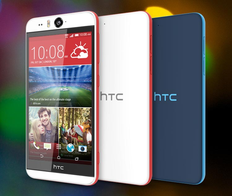 HTC Desire EYE Features and Specs