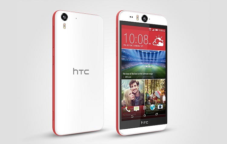 HTC Desire EYE Specification and Features