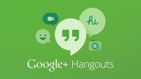Google Hangouts supports now free voice calling from India