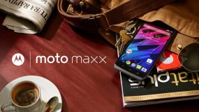 Motorola Moto Maxx with 21MP camera Launched