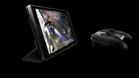 Android 5.0 Lollipop for NVIDIA SHIELD Tablet LTE rolling out