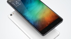 Xiaomi announced Mi Note with 5.7-inch 1080p display, Snapdragon 801, 4G LTE
